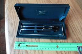 Davis Geck DG Surgical Logo Cross Classic Century Classic Pen Pencil set... - $42.08