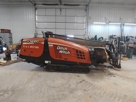 2006 Ditch Witch JT1220 For Sale in Toronto, South Dakota 57268 image 2