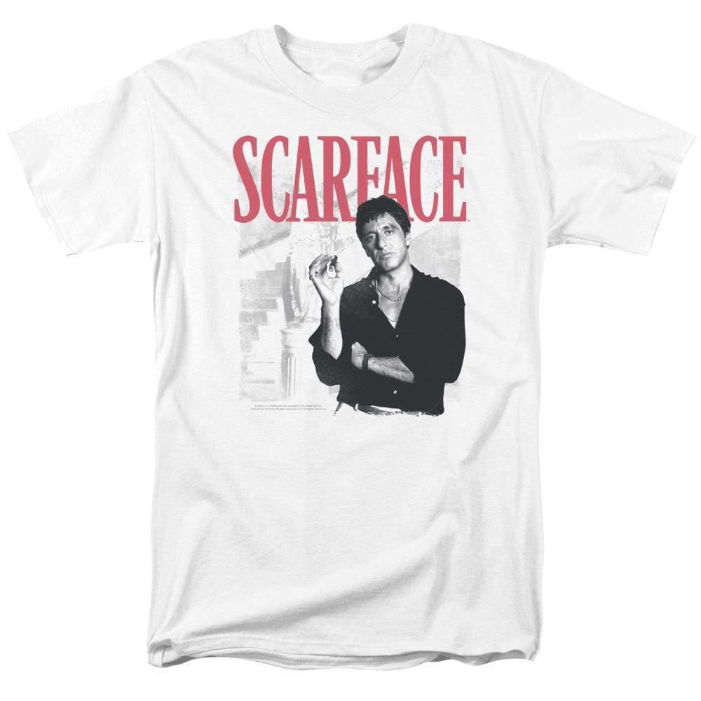 S movie drama crime al pacino michelle pfeiffer for sale online graphic t shirt uni1003 at 2000x