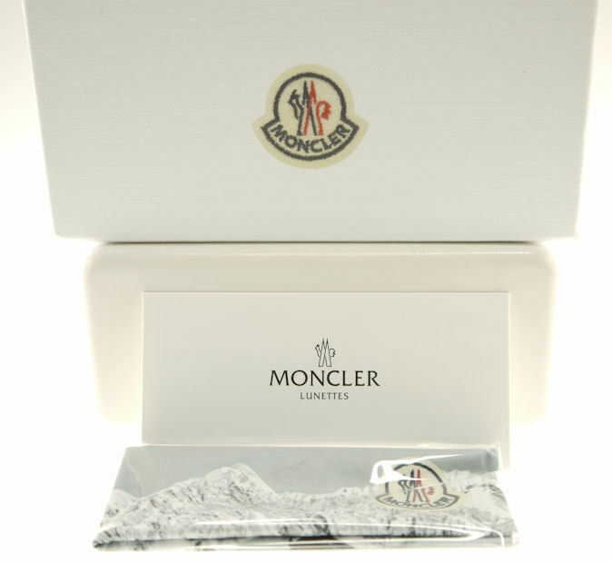 MONCLER MC015S-07 Light Beige / Gray Sunglasses MC 015S-07 image 4