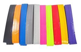 New Anti Slip Perforated Tennis/Badminton Overgrip 18pcs