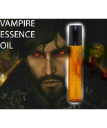 Haunted 27x ESSENCE OF VAMPIRE LOVE MESMERIZE TELEPATHY OIL MAGICK WITCH CASSIA4 - $11.50