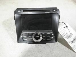 2011 Hyundai Sonata Radio AM-FM,CD,NAV,965603Q000 - $207.90