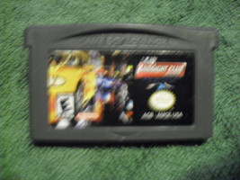 Midnight Club Street Racing - Nintendo Game Boy Advance (Game Only) - $4.46