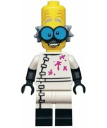 Lego Monster Scientist Series 14 CMF Minifigure Only col213 - $9.37