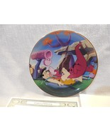 Flintstones 1994 Franklin Mint Heirloom Welcome Home Fred Collector Plat... - $14.95