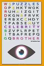 celebrity big brother word search puzzles Book Word Search Volume
