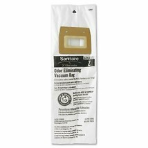 Electrolux Eureka Sanitaire Style Z Vacuum Bag - $19.94