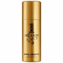 Paco Rabanne 1 Million Deodorant Spray for Men, 5 Ounce - $25.67