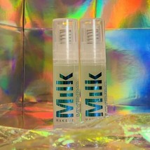 TWO NWOB Milk Makeup Hydro Grip Agave Primer 4ml (8mL Total)