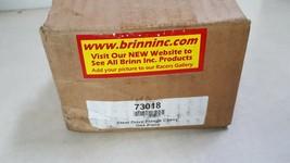 Brinn Transmission 73018 Crankshaft Drive Flange, Steel, Chevy, 2-Piece Seal - $58.66