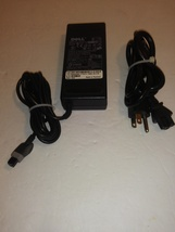Dell 06G356 6G356 AC Adapter 20V 4.5A 90W For Dell Inspiron 1100 2650 41... - $14.98