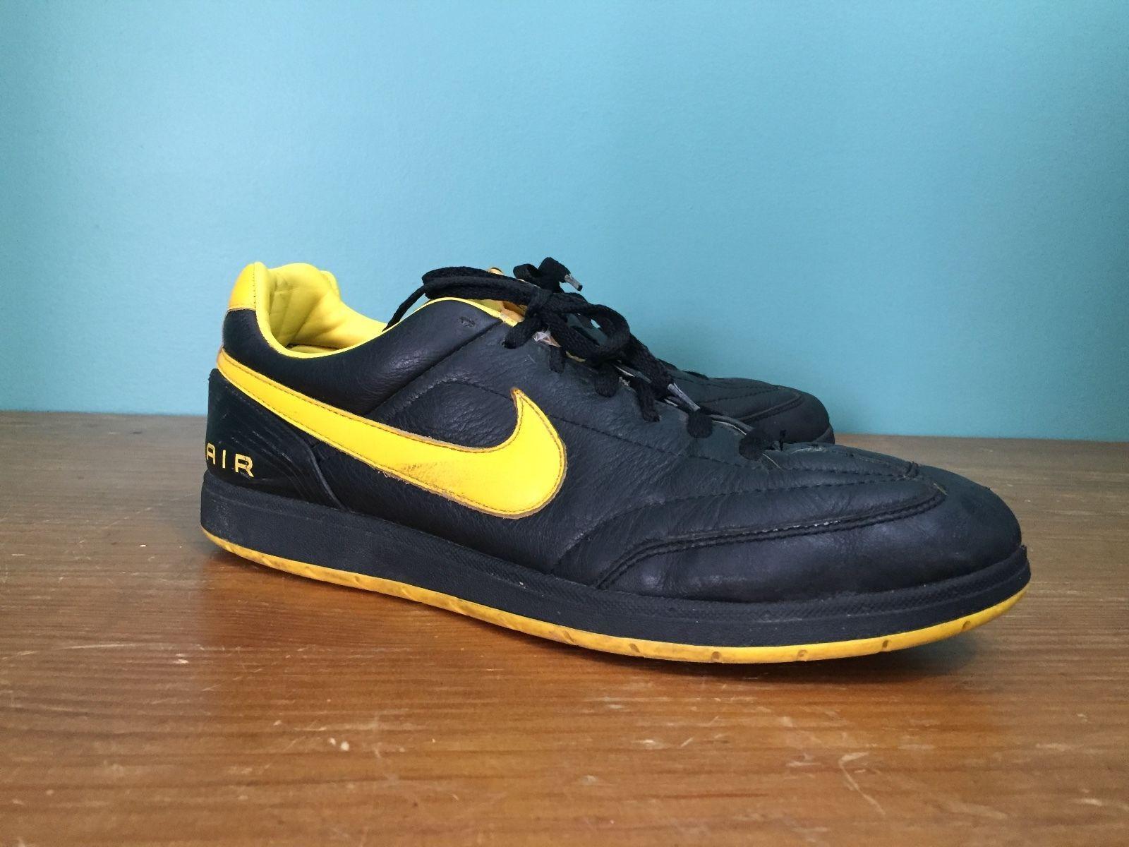 Nike Air Id Id Air Hombres Soccer Zapatos Casuales Talla Y 50 Artículos Similares dd0acc