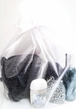Bath & Body Works Winter Pocketbac, Room Spray, Confetti Holder & Bear Sponge - $22.27