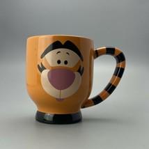 Tigger Mug Disney Winnie the Pooh Mug Disney Parks  Large Heavy Coffee Mug - $14.84