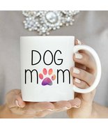 Dog Mother Ceramic Tea Cup Milk Beer Wine Friend Novelty Gifts Anniversary  - $7.99