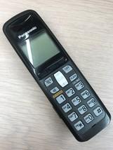 Panasonic KX-TGA641 Cordless Expansion Handset Phone                        (Y1)