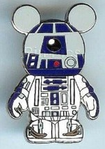 Disney Trading Pins 77548 Vinylmation Mystery Pin Collection - Star Wars... - $9.51