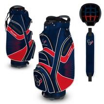 Houston Texans Golf Cart Bag - £163.96 GBP
