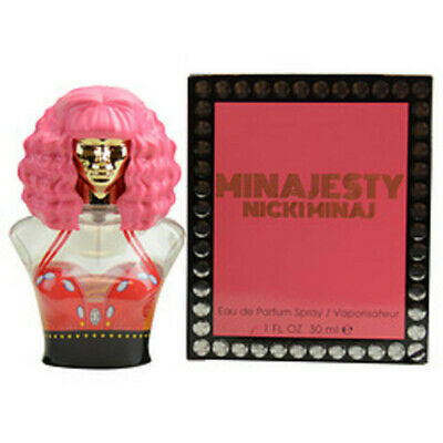 Primary image for New NICKI MINAJ MINAJESTY by Nicki Minaj #289302 - Type: Fragrances for WOMEN