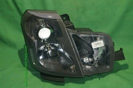 03-07 Cadillac CTS Headlight Head Light HALOGEN Passenger Right Side