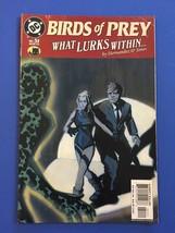 Birds of Prey (DC, Mar. 2003, 1st Series) #51 Hernandez, Jones - $2.10
