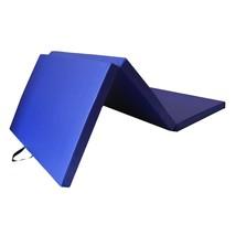 "Sportmad 4'x6'x3"" Gymnastics Mat Thick Folding Panel Exercise PU Fitness... - $99.99+"