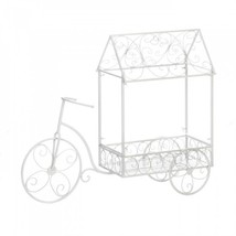 Vintage Bicycle Plant House - $96.22