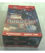Robocop 2 New Zealand Australia Foreign Regina Sealed Box 1990 Trading C... - $178.98