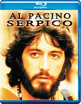 Serpico (Blu Ray) (Ws/5.1 Dts-Hd)