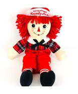 Raggedy Andy Doll 100th Anniversary Handmade Aurora Plush Stuffed Animal... - $29.69