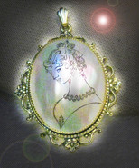 HAUNTED NECKLACE ALL OF ALEXANDRIA'S BEST BLESSINGS TREASURES COLLECTION... - $437.77