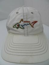 Greg Norman Golfer Golf Adjustable Adult Cap Hat - $14.84