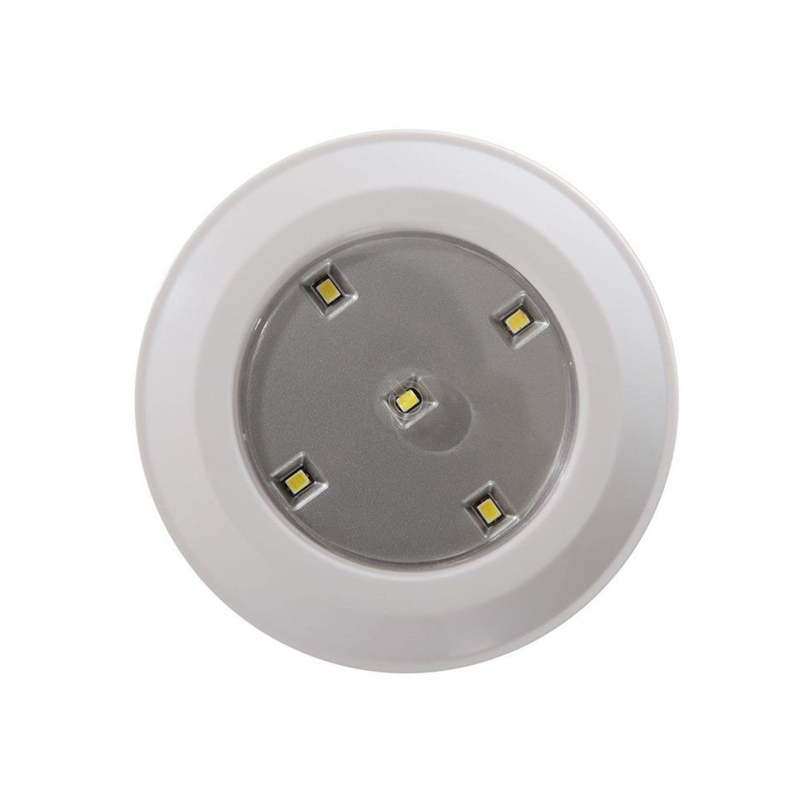 Primary image for (1) Pc Kitchen Closet Under Cabinet LED Wireless Puck Lighting Light Nightlight