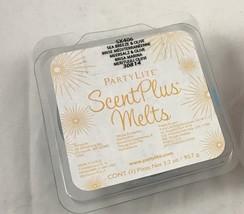 Partylite Sea Breeze & Olive Scent Plus Melts 9 pc -- RETIRED - $5.56