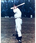 Joe DiMaggio ~ NYY Yankees ~ 8x10 Actual Photo ~ NOT A REPRINT ~ Free To... - £2.98 GBP