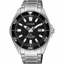 Citizen BN0200-56E ProMaster Men's Watch Silver 44mm Titanium Black - $296.99