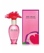 Marc Jacobs Oh, Lola! EDP 30ml/1 oz Eau de Parfum for Women Discontinued... - $69.47