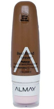 Almay Best Blend Forever Makeup SPF40 Cappuccino #200 NEW - $6.64
