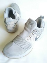 NIKE PG 1 BASELINE GRAY PAUL GEORGE PG13 OKC 878627-009 Sneaker Shoes Me... - $55.93