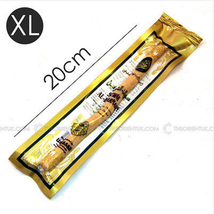 "( XL ) miswak (8"") (20cm)  peelu natural hygeine toothbrush sewak meswak siwak - $2.30"
