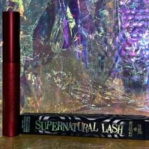 NEW IN BOX SHIPSsameBIZday Beetlejuice Melt Supernatural Mascara Voluminizing image 1