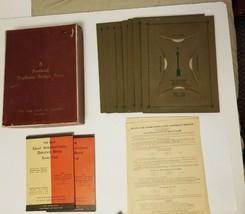 Vintage 8 Portland Duplicate Bridge Tray Copp Clark Co. & 2 Duplicate so... - $32.82