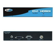 Gefen DVI to HD-SDI Single Link Video Scaler - $1,600.08