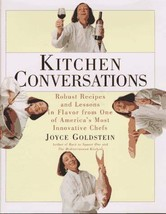 Kitchen Conversations: Robust Recipes and Lessons in Flavor from One of ... - $17.82