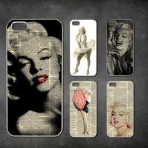 Marilyn Monroe Galaxy J3 2019 J7 2019  J7 J7 V 3rd Gen J3 V 4th case - $14.54+