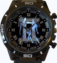 Zodiac Gemini New Gt Series Sports Unisex Watch - $34.99