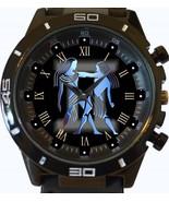 Zodiac Gemini New Gt Series Sports Unisex Watch - $45.66