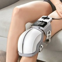 Knee massager vibration joint therapy physiotherapy leg massage pain rel... - $80.00