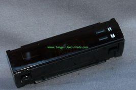 03-08 Toyota Corolla Digital Display Dash Clock *Rebuilt PCB Board* image 3